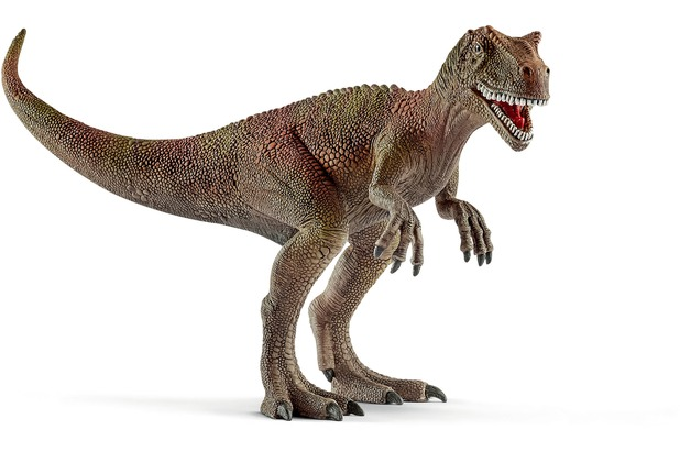 Schleich Allosaurus