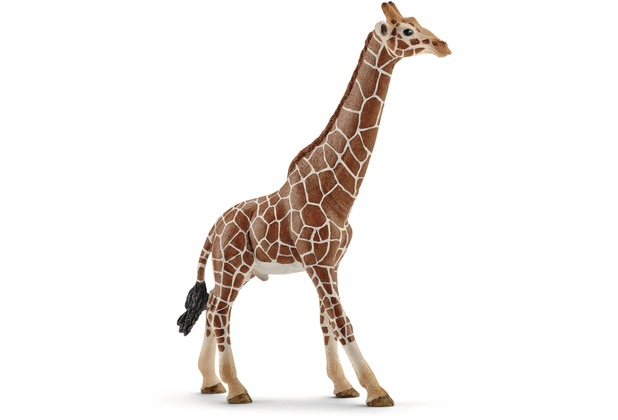 Schleich Giraffenbulle