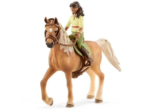 Schleich HC Horse Club Sarah & Mystery