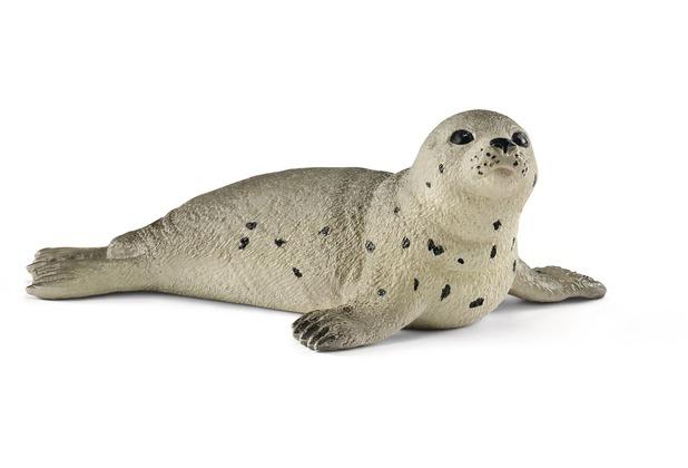 Schleich Seehund Junges