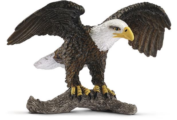 Schleich Weißkopfseeadler