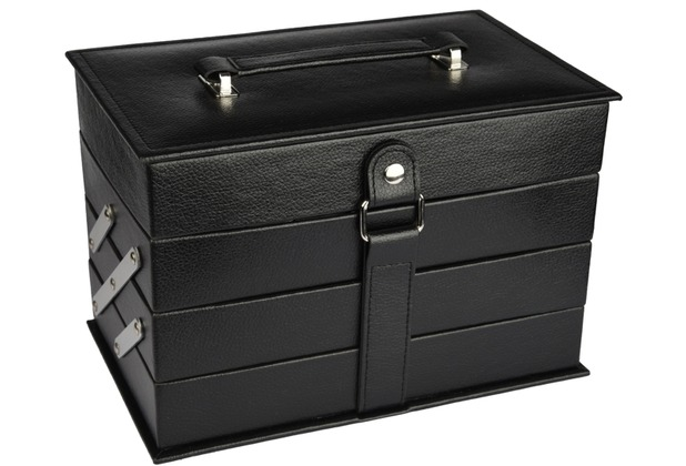 "Schminkkoffer ""Beauty Case, black\"""
