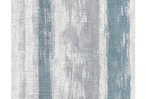 Tapete in holzoptik blau die neuesten innenarchitekturideen - Muster tapete schlafzimmer ...