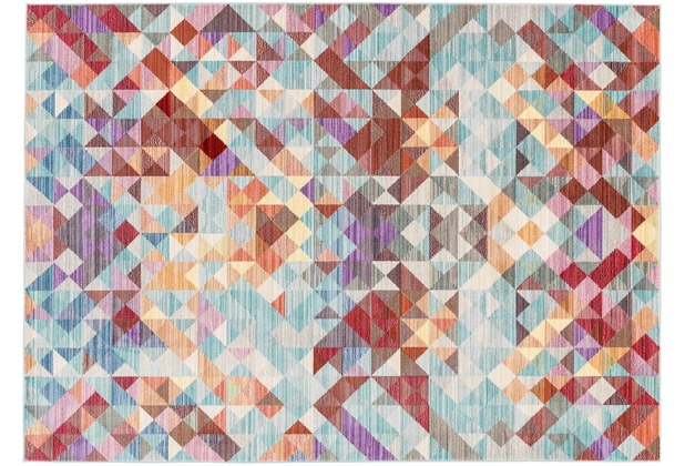 Schöner Wohnen Teppich Shining D.171  001 200 x 140 cm