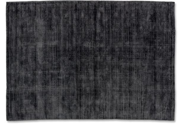 Schöner Wohnen Kollektion Teppich Alessa D. 200 C. 040 anthrazit 140x200 cm