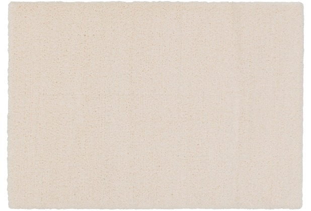 Schöner Wohnen Kollektion Teppich Energy 160 Farbe 000 creme Wunschmaß