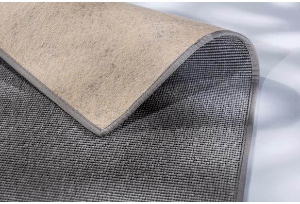 Schöner Wohnen Teppich Galya D. 190 C. 005 grau 120x180 cm