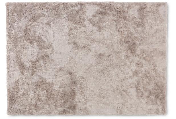 Schöner Wohnen Kollektion Teppich Harmony D.190 C.000 creme 140x200 cm