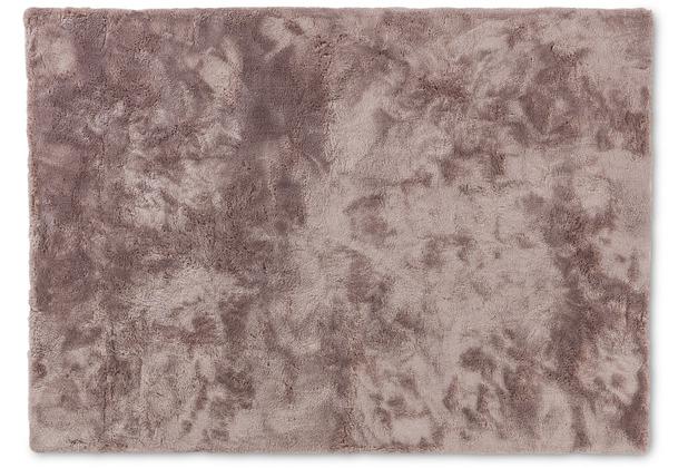 Schöner Wohnen Kollektion Teppich Harmony D.190 C.084 taupe 140x200 cm