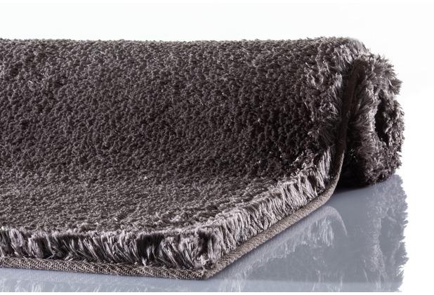 Schöner Wohnen Kollektion Teppich Harmony Des.160 Farbe 60 braun 70x140cm
