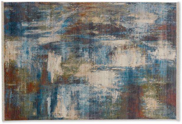 Schöner Wohnen Kollektion Teppich Mystik D. 198 C. 999 multicolor 133x185 cm