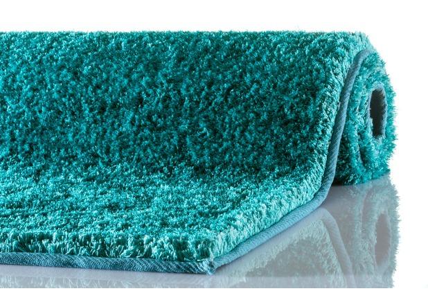 Schöner Wohnen Teppich New Elegance Design 170 Farbe 024 türkis 200 x 300 cm
