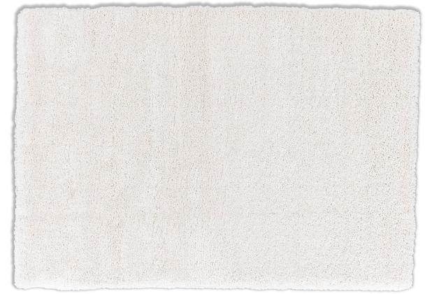Schöner Wohnen Teppich Savage D. 190 C. 000 creme 133x190 cm