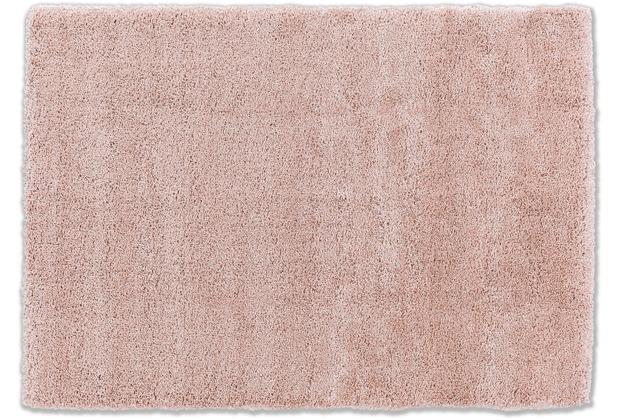 Schöner Wohnen Teppich Savage D. 190 C. 015 rosa 133x190 cm