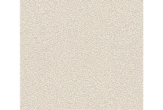 Livingwalls Vliestapete Tapete beige grün metallic 359132 10,05 m x 0,53 m