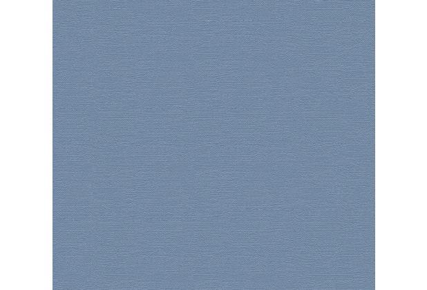 Livingwalls Vliestapete Tapete blau 359146 10,05 m x 0,53 m