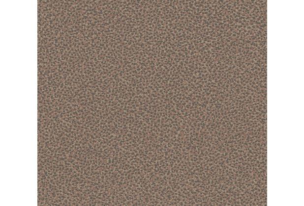 Livingwalls Vliestapete Tapete braun metallic 359138 10,05 m x 0,53 m