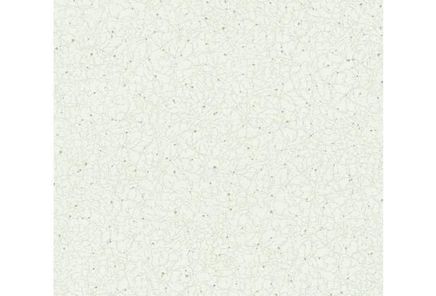 Livingwalls Vliestapete Tapete grün metallic 359124 10,05 m x 0,53 m