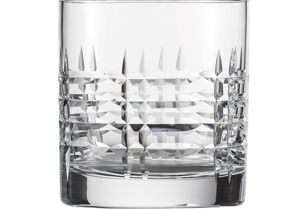 Schott Zwiesel BB Classic Double old fashion 60, 2er Set