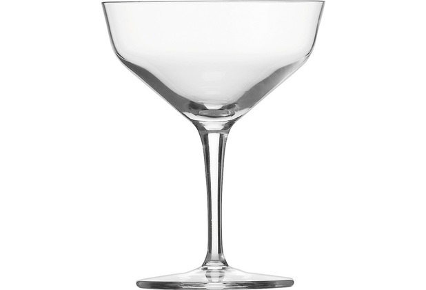 Schott Zwiesel BASIC BAR SELECTION BY CHARLES SCHUMANN COCKTAIL Martini Contemporary
