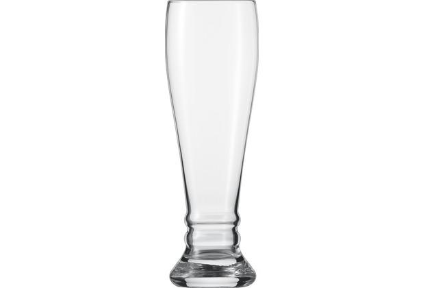 Schott Zwiesel BEER BASIC BIERGLÄSER Bavaria: Weizenbier Form 6070