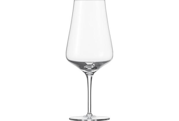 Schott Zwiesel Bordeaux Fine mit Eichstrich