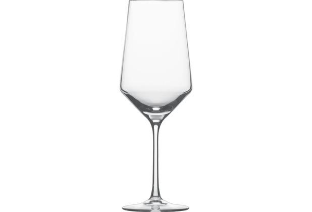 Schott Zwiesel Bordeaux Pure 2 Stück