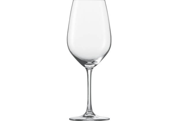 Schott Zwiesel Burgunder Vina mit Eichstrich