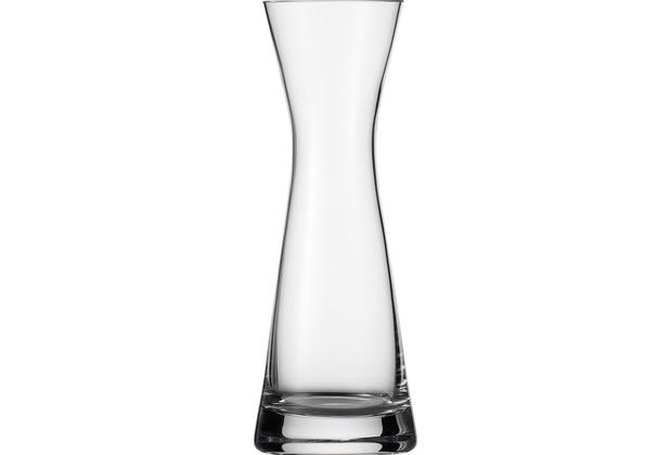 Schott Zwiesel Karaffe Pure mit Eichstrich 100 ml