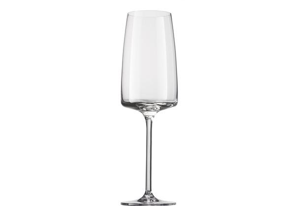 Schott Zwiesel Leicht & Frisch: Sekt * / Light & Fresh: Sparkling Wine* 0,1l geeicht