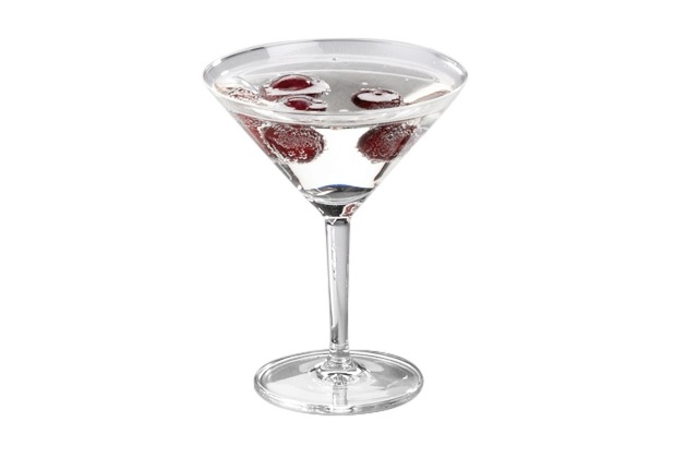 Schott Zwiesel Martiniglas 182 ml Basic Bar Selection