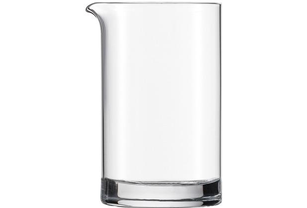 Schott Zwiesel Mixkrug Basic Bar Selection