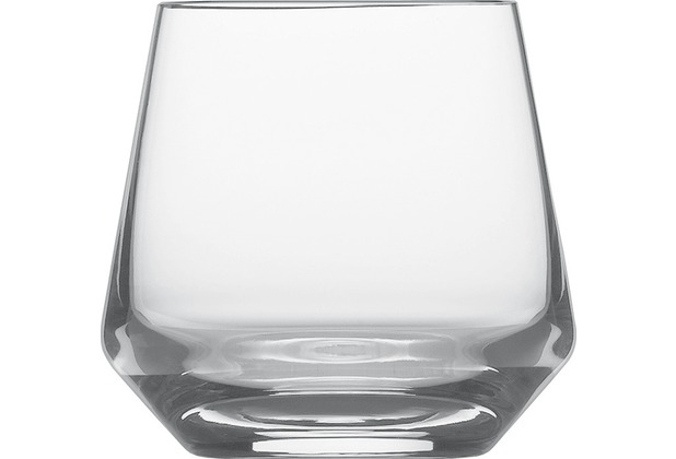 Schott Zwiesel PURE BECHER Whisky groß / Whisky Old Fashioned