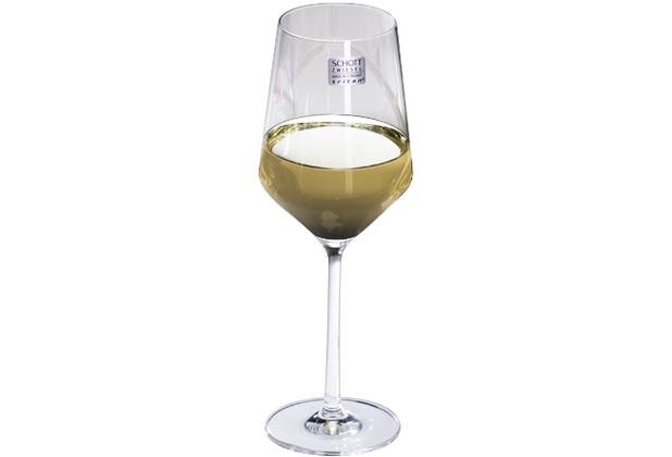 Schott Zwiesel Pure Weißweinkelch Sauvignon Blanc 408 ml