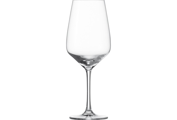 Schott Zwiesel Rotwein Taste mit Eichstrich