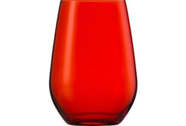 Schott Zwiesel Universalbec Vina Spots rot
