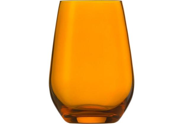Schott Zwiesel Wasser Vina Spots orange