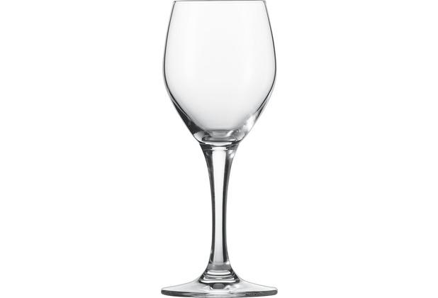 Schott Zwiesel Weinkelch Mondial mit Eichstrich 200 ml