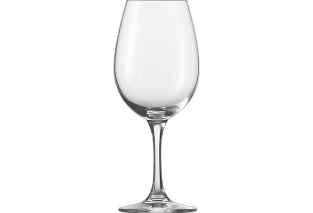 Schott Zwiesel Weinprobierg Weindegustation mit Eichstrich