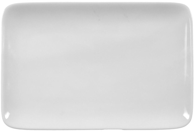 Seltmann Weiden Butterplatte 20,5x12,5 cm Rondo/Liane