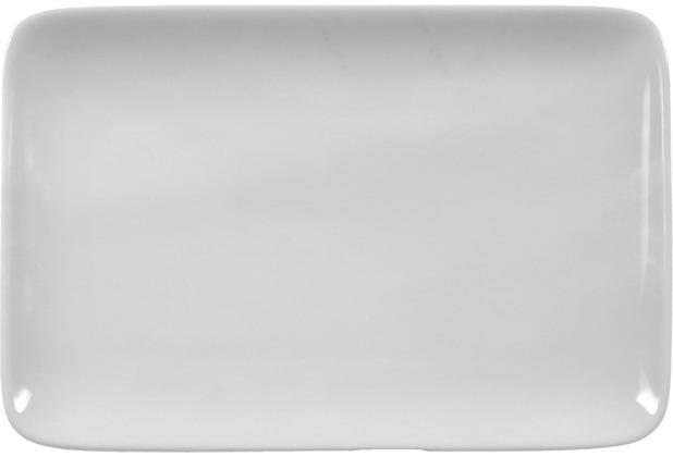 Seltmann Weiden Butterplatte Compact weiß uni 00007
