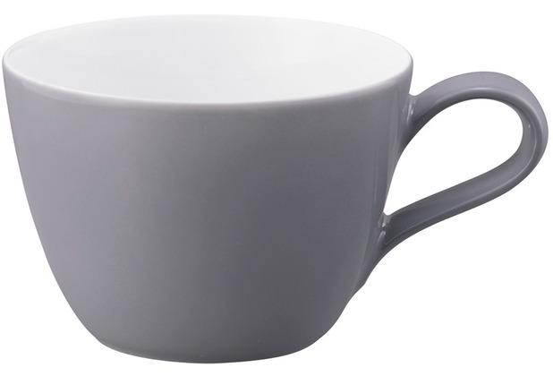 Seltmann Weiden Kaffeeobertasse 0,24 l Life Fashion elegant grey 25675