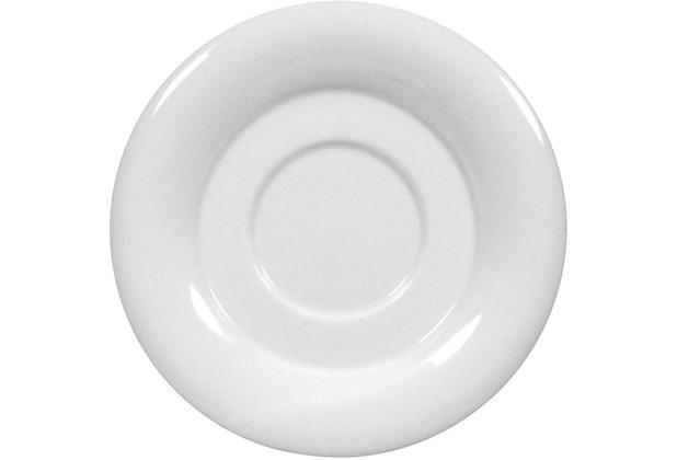 Seltmann Weiden Kombi-Untere 1 16,4 cm Savoy Uni 3 weiß