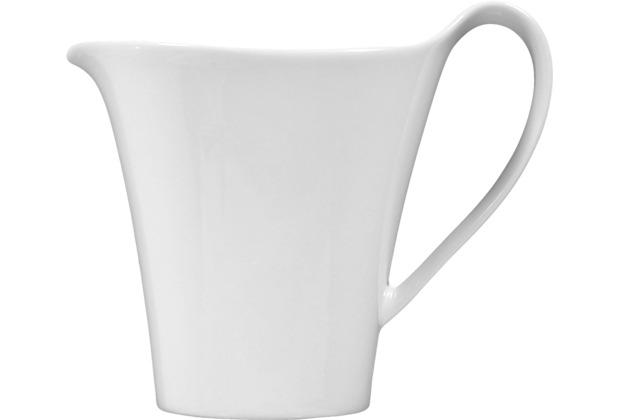 Seltmann Weiden Milchkännchen 0,23 l Top Life weiß uni 00003
