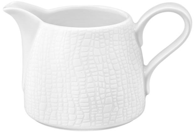 Seltmann Weiden Milchkännchen 0,26 l Fashion luxury white 25676