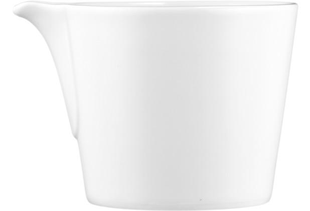 Seltmann Weiden Milchkännchen 0,26 l No Limits weiß uni 00003