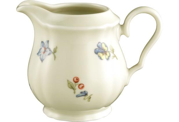 Seltmann Weiden Milchkännchen 6 Personen Marieluise elfenbein 44714