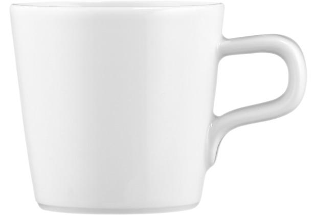 Seltmann Weiden Obere zur Espressotasse 0,09 l No Limits weiß uni 00003