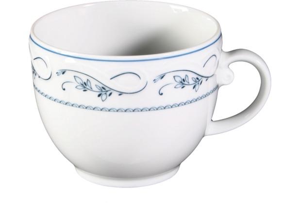 Seltmann Weiden Obere zur Kaffeetasse 0,21 l Desiree Aalborg 44935 blau
