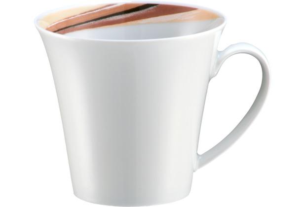 Seltmann Weiden Obere zur Kaffeetasse 0,21 l Top Life Aruba 23434 braun